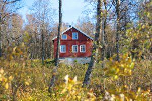 Naturschutzzentrum Erisk