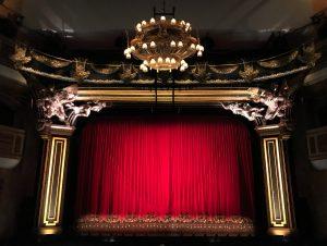 Theater Vorpommern Greifswald