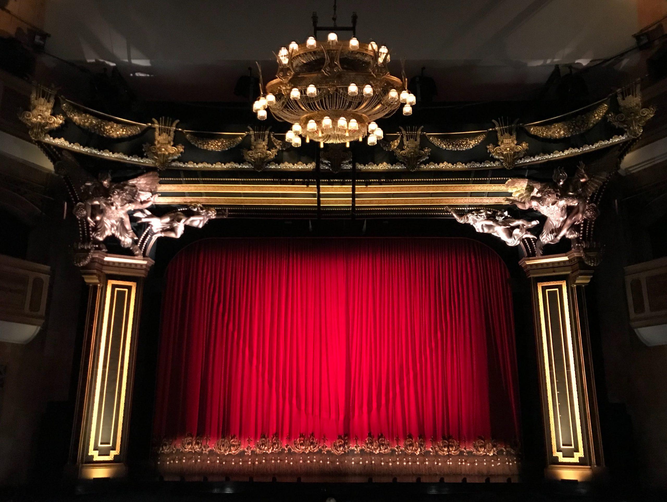 Thüringer Landestheater Rudolstadt